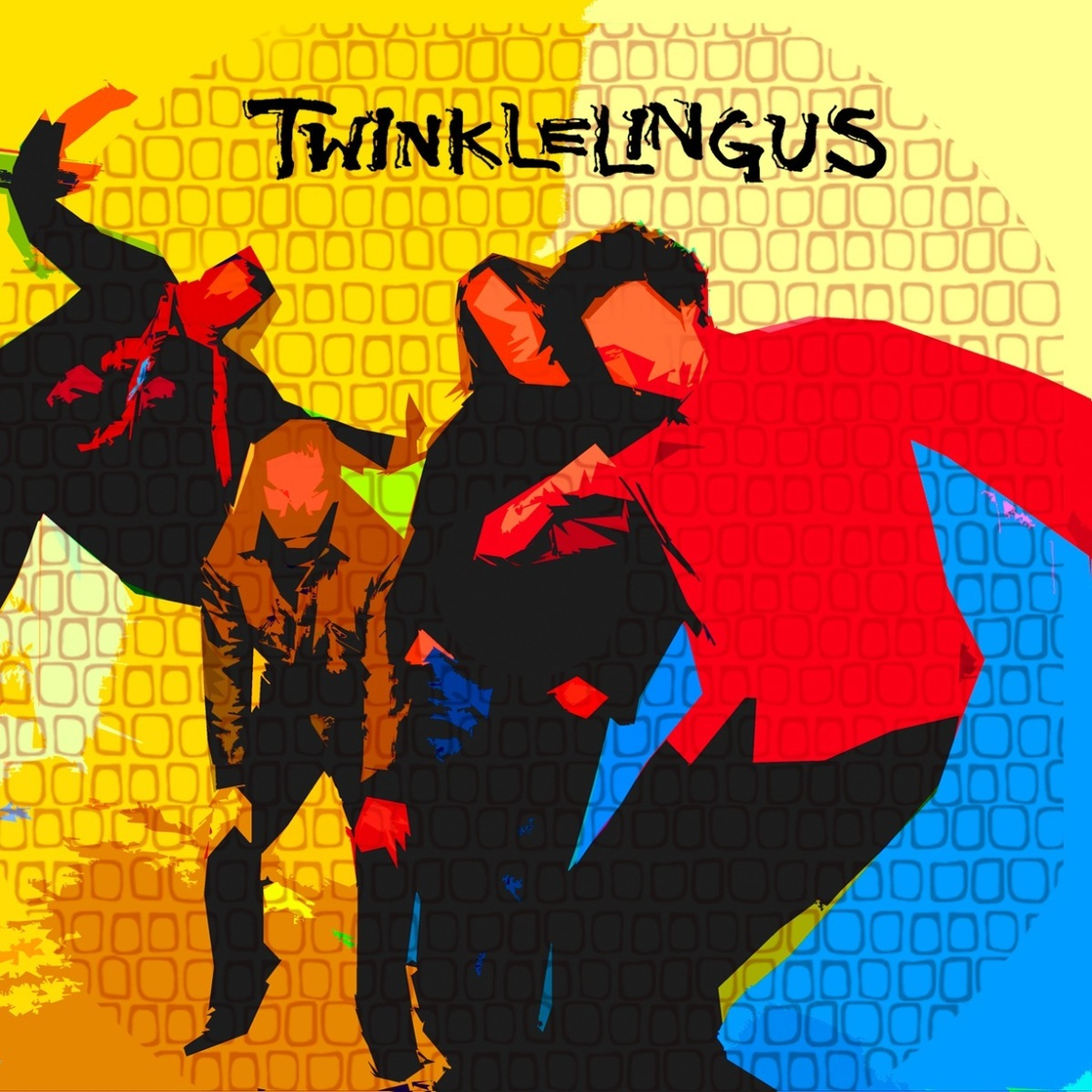 twinklelingus front cover